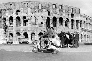 L'Italie en 1950